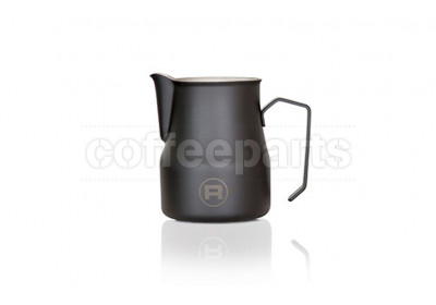 Rocket Black Milk Jug
