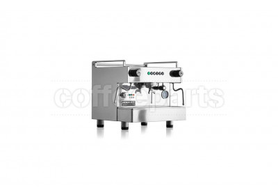 Rocket Boxer 1-Group Commercial Coffee Machine