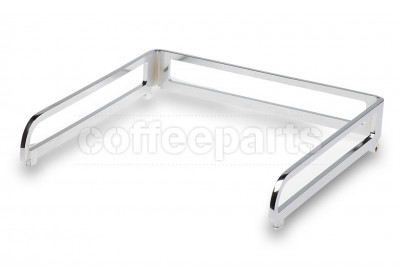 Rocket Stainless Replacement Cup Rail Giotto