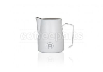 Rocket White Milk Jug