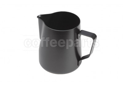 Rhino Wares 360ml Black Stealth Milk Jug