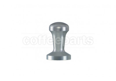 Rhino Wares Silver 58.4mm Coffee Tamper