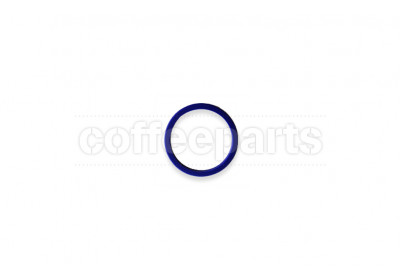 Modern Lever Gasket seal 66x56x6mm blue silicon