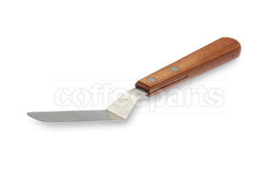 Milk spatula