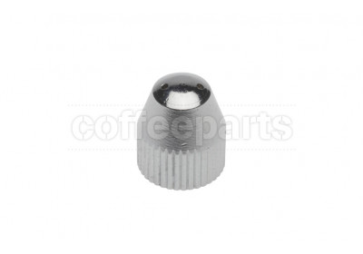 2-hole steam tip (10mm female thread)