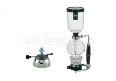Syphon 5 Cup Starter Kit