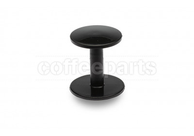 Budget Plastic 57mm Coffee Tamper
