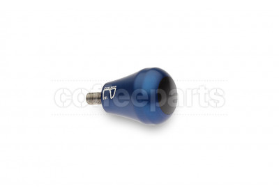 Pullman Barista tamper handle only: cobalt blue