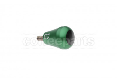 Pullman Barista tamper handle only: forrest green
