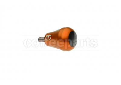 Pullman Barista tamper handle only: tiger orange