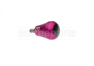Pullman Barista tamper handle only: amaranth pink