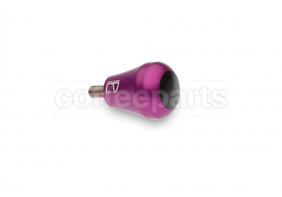 Pullman Barista tamper handle only: grape purple