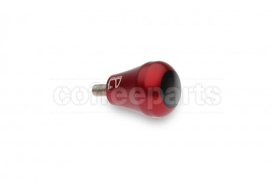 Pullman Barista tamper handle only: burgundy red
