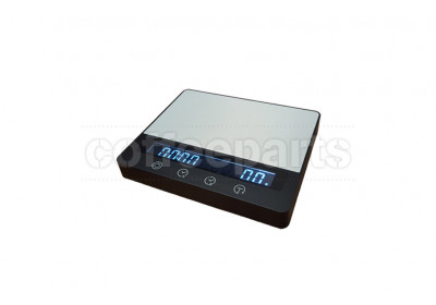 Tiamo Ghost Brew Bar and Espresso Coffee Dosing Scale