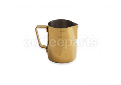 Tiamo 360ml Titanium Milk Jug
