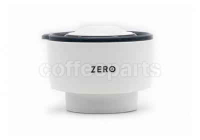 Trinity Zero Mini Coffee Press: White