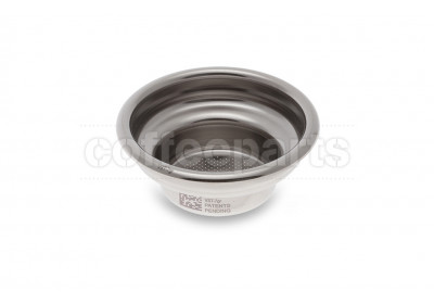 VST 7g RIDGED Precision Filter Baskets
