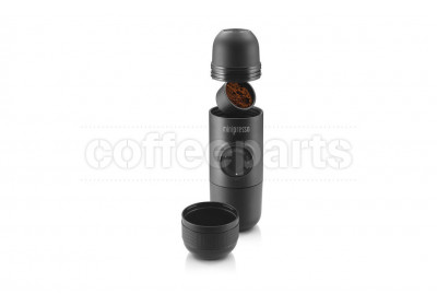 Wacaco Minipresso GR (Ground Coffee) Portable Espresso Maker