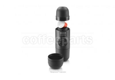 Wacaco Minipresso NS (Nespresso) Portable Espresso Maker