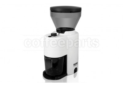 WPM Welhome Pro ZD-10T Home Filter Coffee Grinder : White