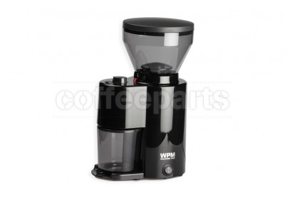WPM Welhome Pro ZD-10T Home Filter Coffee Grinder : Black