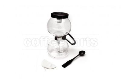 Yama Syphon 8 cup stove top