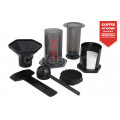 Aeropress Coffee Maker inc 350 Filters - BPA Free