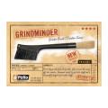 Pallo Grindminder Coffee Grinder Brush