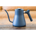 Fellow 1lt Stagg Monochrome Stone Blue Pour Over Coffee Kettle