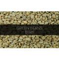 Green Beans, Brazil Natural, 1kg