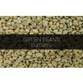 Green Beans, Organic Indonesia Sumatra, 1kg