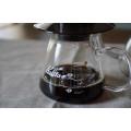 Kalita 300ml Filter Coffee Server G (Glass Handle)