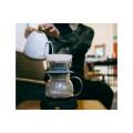 Brewista 600ml Pearl White Artisan Variable Temp Gooseneck Kettle