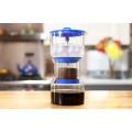 Bruer Black Cold Brew Slow Drip Coffee Maker System