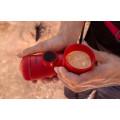 Wacaco Nanopresso Red Patrol Portable Espresso Maker