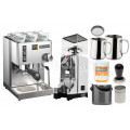 Starter Rancilio Espresso Coffee Machine Package